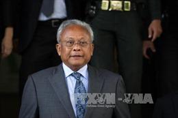 Thái Lan: Thủ lĩnh phong trào 'Áo Vàng' bị cáo buộc tội phản quốc và khủng bố