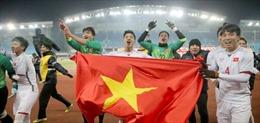 Đội trưởng U23 Việt Nam: Còn 1 trận chung kết, chúng tôi sẽ cống hiến hết mình