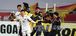 Xem U23 Việt Nam, nhớ tới kỳ tích của Hàn Quốc tại World Cup 2002