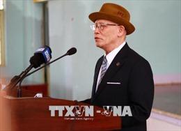 Xin lỗi công khai ông Nguyễn Lâm Sáu sau gần 33 năm bị oan sai