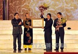 Ngày 3/2, Phú Thọ đón bằng công nhận hát Xoan của UNESCO