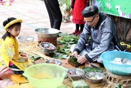 Bắc Bộ đón Tết nguyên đán trong mưa rét, Nam Bộ có mưa trái mùa cục bộ