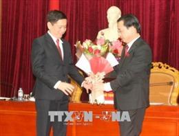 Lạng Sơn bầu bổ sung một Phó Chủ tịch UBND tỉnh