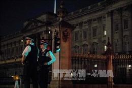 Gia tăng tội phạm dùng dao và súng tại Anh