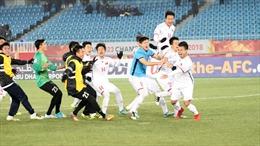 Bị nhồi máu cơ tim, sốc tim, loạn nhịp tim… có nên xem trận chung kết U23 Việt Nam?