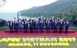Dấu ấn đậm nét trong tiến trình hội nhập quốc tế