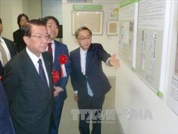 Nhật Bản bác yêu cầu của Hàn Quốc về đóng cửa Bảo tàng Quốc gia về Lãnh thổ và Chủ quyền