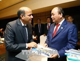 Thủ tướng Nguyễn Xuân Phúc kết thúc tốt đẹp chuyến tham dự Hội nghị Cấp cao ASEAN - Ấn Độ
