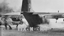 Khai mạc Triển lãm 'Bản hùng ca Xuân Mậu Thân 1968'