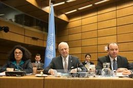 'Cơ hội vàng' cho hòa bình và ổn định tại Syria liệu có bị bỏ lỡ?