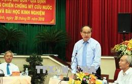 Biệt động Sài Gòn - Gia Định: Khúc hùng ca Xuân Mậu Thân 1968