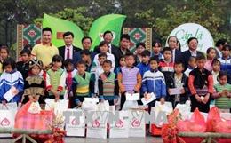 Sơn La tổ chức chương trình 'Cặp lá yêu thương'