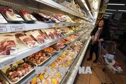 Giá thịt lợn có thể tăng, nhưng sẽ không thiếu thực phẩm trước và sau Tết Nguyên đán