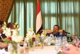Chính phủ Yemen cảnh báo đảo chính đang diễn ra