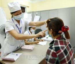 Việt Nam tiếp tục khống chế được tỷ lệ nhiễm HIV/AIDS