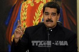 Tổng thống Venezuela khẳng định sẵn sàng thỏa thuận với phe đối lập