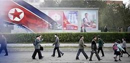 Khoảng 81.000 người Triều Tiên nhiễm virus cúm A/H1N1