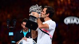 Federer - Huyền thoại không tuổi