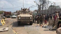 Liên quân Arab hối thúc thương lượng giữa các bên xung đột tại Yemen