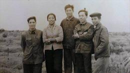 Nhà báo Thanh Phong: Một thời lửa đạn