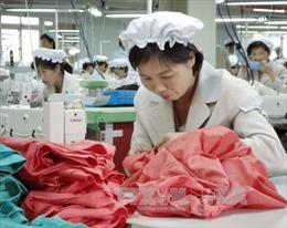 Triều Tiên có thể đang bí mật sản xuất tại KCN Kaesong