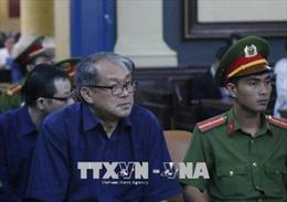 Phiên tòa xét xử Phạm Công Danh: Tranh tụng nghĩa vụ bồi hoàn 6.126 tỷ đồng cho VNCB