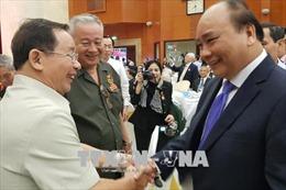 Họp mặt truyền thống Kỷ niệm 50 năm cuộc Tổng tiến công Xuân Mậu Thân 1968