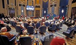Mỹ kêu gọi xoa dịu căng thẳng trong GCC