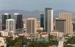 Hawaii xử lý người có trách nhiệm vụ báo động nhầm tấn công bằng tên lửa đạn đạo