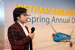 Vietnam Airlines tại Hong Kong chú trọng hợp tác hiệu quả với đối tác quốc tế