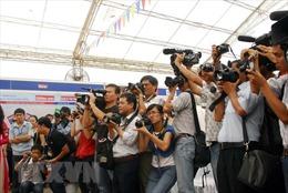 Rà soát, chấn chỉnh các văn phòng đại diện báo chí, phóng viên thường trú
