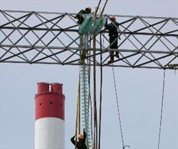 Vướng mặt bằng, các dự án điện miền Nam nguy cơ chậm tiến độ
