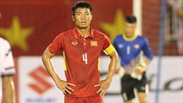 Lãnh đạo UBND tỉnh Hà Tĩnh gặp mặt, khen thưởng trung vệ Bùi Tiến Dũng