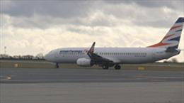 Séc nâng cấp an ninh hệ thống sân bay