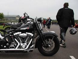 Harley Davidson vẫn chưa thoát khỏi khó khăn