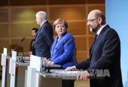 Đàm phán thành lập Chính phủ Đức: CDU/CSU và SPD đạt thỏa thuận về vấn đề lương hưu