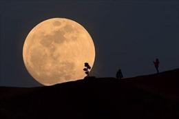 Cơ hội chiêm ngưỡng siêu trăng vào đêm nay 9/3
