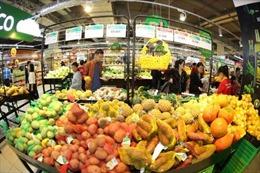 Tập đoàn SK (Hàn Quốc) mua 16% cổ phần của nhà bán lẻ lớn nhất Việt Nam