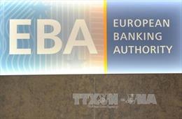 'Cú sốc lòng tin' được tính là rủi ro nguy hiểm nhất với sự ổn định tài chính châu Âu