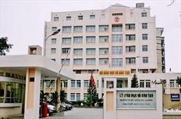 Phản hồi chính thức từ Bộ Giáo dục - Đào tạo về vụ việc nợ lương giáo viên ở Đắk Nông