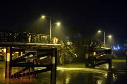 TP Hồ Chí Minh tổng kiểm tra, rà soát tất cả các cây cầu trên địa bàn