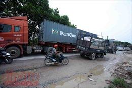 Hà Nội rà soát, đảm bảo an toàn kết cấu hạ tầng giao thông