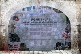 Hà Nội - Thành phố sáng tạo: Định vị thương hiệu trong sáng tạo văn hóa