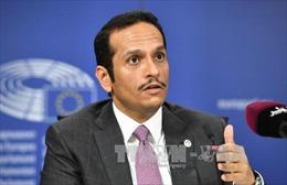 Qatar sẵn sàng tham gia hội nghị thượng đỉnh GCC - Mỹ
