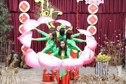 Chính quyền Hwaseong (Hàn Quốc) ghi nhận đóng góp quan trọng của cộng đồng người Việt