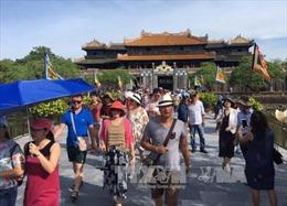 Miễn vé cho du khách trong nước tham quan Di tích Cố đô Huế dịp Tết