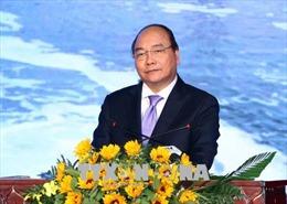 Thủ tướng trả lời chất vấn về ODA, nợ công, tốc độ tăng trưởng