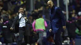 Real Madrid gặp PSG, 'cuốn phim hành động' hay chặng cuối cơn ác mộng của Zidane