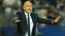 Luigi Di Biagio được chỉ định là HLV mới của Italy