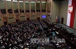 Ba Lan: Tranh cãi về dự luật liên quan thảm họa diệt chủng Holocaust là 'do hiểu nhầm'